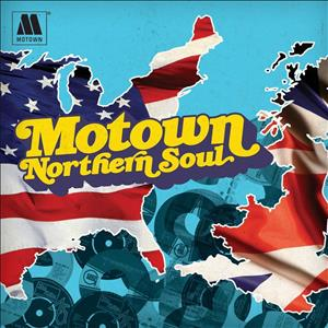 Motown Northern Soul cover art
