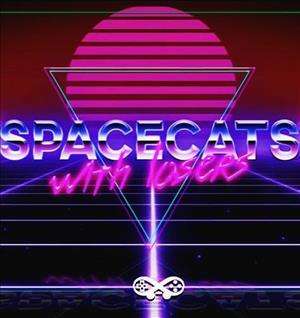 Spacecats with Lasers cover art