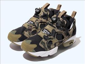 Reebok Instapump Fury cover art