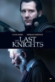 The Last Knights cover art