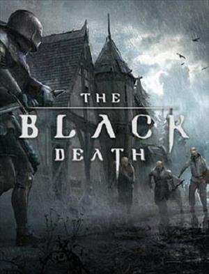 The Black Death cover art