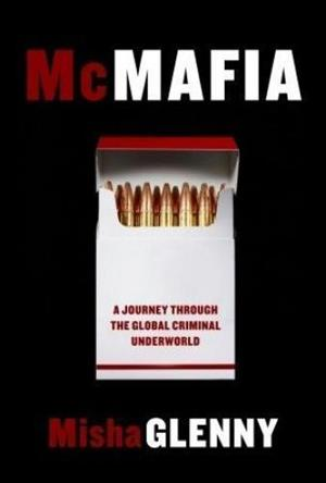 McMafia Season 1 cover art