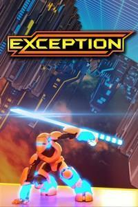 Exception cover art