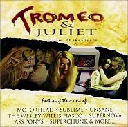 Tromeo and Juliet cover art