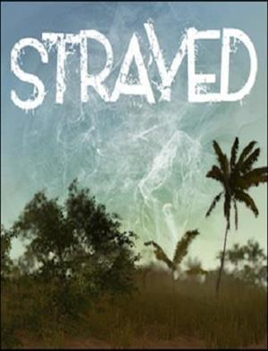Strayed cover art