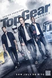 Top Gear America Season 1 cover art