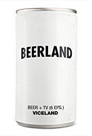 Beerland Season 3 cover art