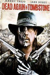 Dead Again in Tombstone cover art
