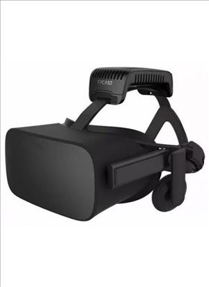 Wireless Adapter for Oculus Rift cover art