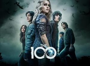 The 100 Season 2 Episode 2: Inclement Weather cover art