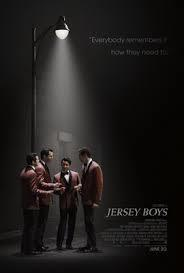Jersey Boys cover art