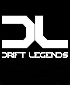 Drift Legends cover art