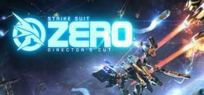 Strike Suit Zero: Director's Cut cover art