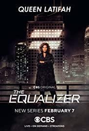 The Equalizer Season 1 cover art