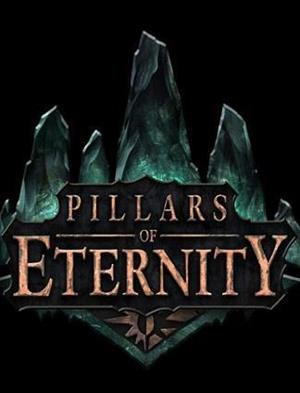 Pillars of Eternity: The White March Part 2 cover art