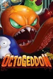 Octogeddon cover art