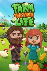 Farm for Your Life cover art