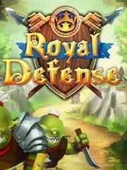 Royal Defense cover art
