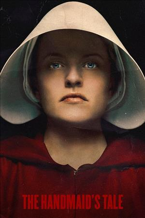 The Handmaid's Tale Season 2 cover art