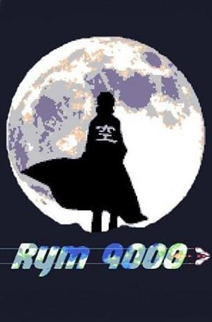 Rym 9000 cover art