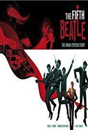 The Fifth Beatle cover art