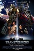 Movie Transformers: The Last Knight  Blu-ray cover art