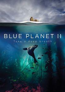 Blue Planet II cover art