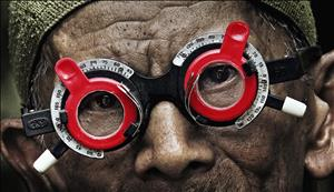 The Look of Silence cover art