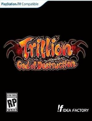 Trillion: God of Destruction cover art