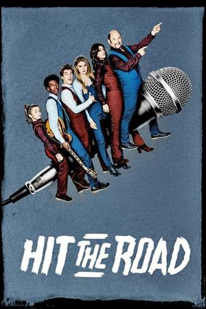 Hit the Road Season 1 cover art