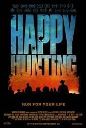 Happy Hunting cover art