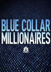 Blue Collar Millionaires Season 2 cover art