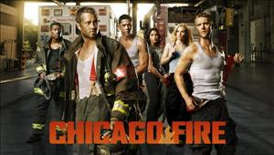 Chicago Fire Season 3 Episode 8: Chopper cover art