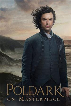Poldark Season 4 cover art