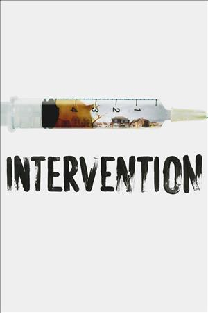 Intervention Season 19 cover art