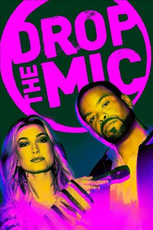 Drop the Mic Season 3 cover art