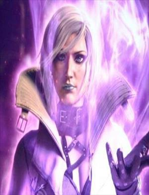 Phantom Dust cover art