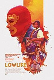 Lowlife cover art