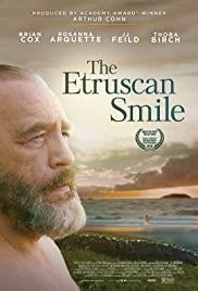 The Etruscan Smile cover art