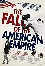 The Fall of the American Empire cover art