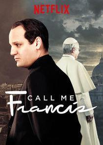 Call Me Francis Season 1 cover art