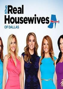 The Real Housewives of Dallas Season 1 cover art