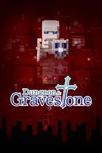 Dungeon and Gravestone cover art