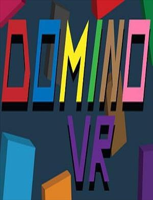 Domino VR cover art
