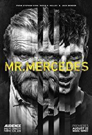 Mr. Mercedes Season 2 cover art
