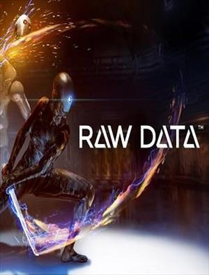 Raw Data cover art