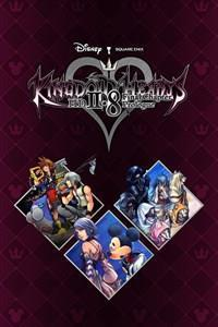 Kingdom Hearts HD 2.8 Final Chapter Prologue cover art