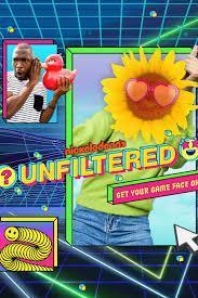 Nickelodeon's Unfiltered Season 1 cover art
