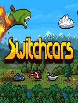 Switchcars cover art