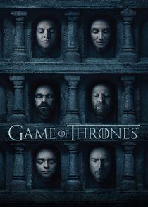 Game of Thrones Season 8 cover art